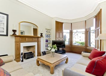 Thumbnail 2 bedroom flat for sale in Comely Bank Terrace, Comely Bank, Edinburgh