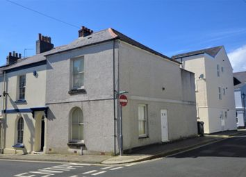 3 bed end terrace house for sale in Deptford Place, Plymouth, Devon PL4