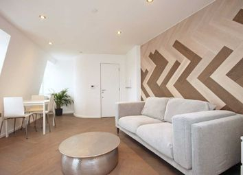 Thumbnail 2 bed flat to rent in Bethnal Green Road, London, Shoreditch