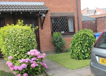 Thumbnail 2 bed semi-detached house to rent in Yeoman Close, Hazel Grove, Stockport
