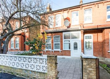 Thumbnail 5 bed semi-detached house for sale in Kingsmead Road, London