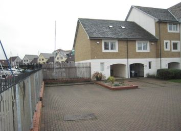 Thumbnail 3 bed end terrace house to rent in Bryher Island, Port Solent
