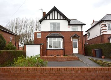 Thumbnail 4 bed detached house for sale in Churchfield Road, Rothwell, Leeds, West Yorkshire