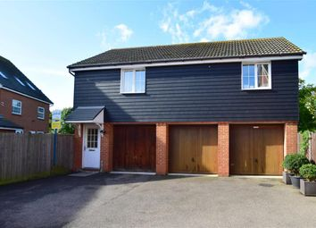 Thumbnail 2 bed property for sale in Bismuth Drive, Sittingbourne, Kent