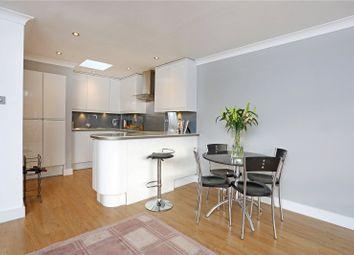 Thumbnail 2 bed flat for sale in Crossways Court, Osborne Road, Windsor, Berkshire