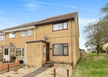 Thumbnail 2 bed end terrace house for sale in Over Norton, Chipping Norton
