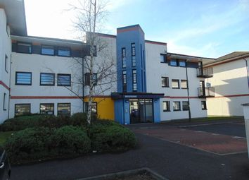 Thumbnail 3 bed flat for sale in Whiteside Court, Bathgate, West Lothian
