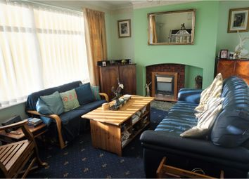 Thumbnail 3 bedroom semi-detached house for sale in Chelsea Close, Birmingham
