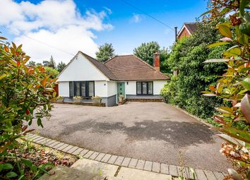 Thumbnail 3 bed bungalow for sale in St. Johns Road, Sevenoaks