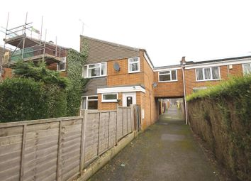 Thumbnail 3 bed terraced house for sale in Green Farm Close, Newbold, Chesterfield