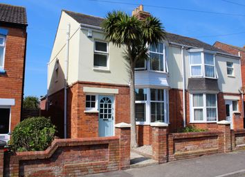 Thumbnail 3 bedroom semi-detached house to rent in Kings Road, Weymouth