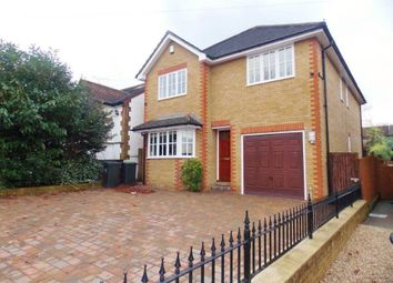 Thumbnail 4 bed property to rent in Stag Lane, Buckhurst Hill