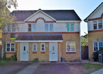 Thumbnail 3 bed semi-detached house to rent in Highfield Road, Feltham