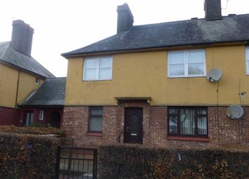Thumbnail 2 bed flat to rent in 30, Parkgate, Rosyth, Fife