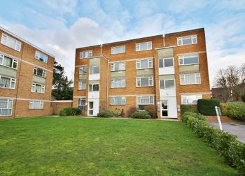 Thumbnail 2 bed flat for sale in Effingham Court, Constitution Hill, Woking