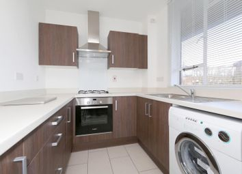 Thumbnail 1 bed flat to rent in Bevin Court, Cruikshank Street, London