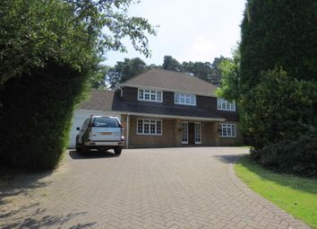 Thumbnail 1 bed property to rent in Blackwater, Camberley