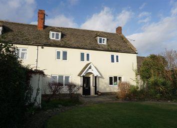 Thumbnail Farmhouse to rent in Marsh Road, Hilperton Marsh, Trowbridge