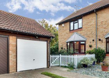 Caversham Avenue, Shoebury SS3. 3 bed semi-detached house