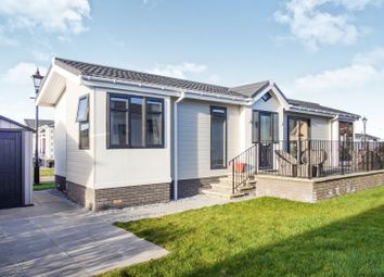 Thumbnail 2 bed mobile/park home for sale in Barry, Carnoustie