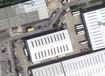 Thumbnail Industrial to let in Unit 1A Ridgeway Distribution Centre, Iver, Buckinghamshire