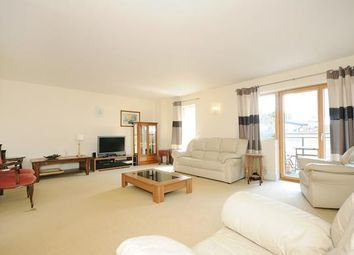 Thumbnail 3 bed flat to rent in Harrowby Street, London