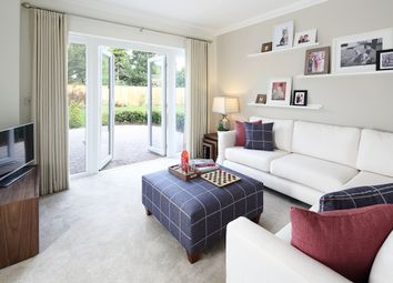 Thumbnail 4 bed detached house for sale in Kings Hundred, Queens Road, Bisley