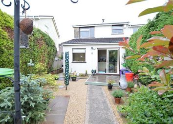 Thumbnail 3 bedroom end terrace house for sale in Glenfall, Yate, Bristol