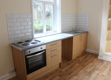 Thumbnail 1 bed flat to rent in Alexandra Road, Blackburn