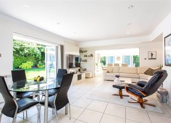 Thumbnail 4 bed detached bungalow for sale in Lands End, Elstree, Hertfordshire