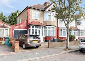 Thumbnail 3 bed semi-detached house to rent in Hatley Avenue, Ilford