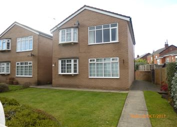 Thumbnail 2 bed flat to rent in Rivington Close, Southport