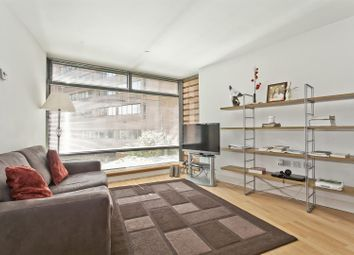 Thumbnail 1 bed flat to rent in Parliament View, 1 Albert Embankment, London