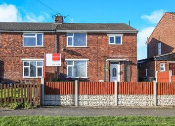Thumbnail 3 bed end terrace house for sale in Laburnum Road, Rudheath, Northwich, Cheshire
