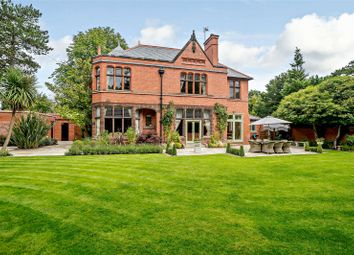 Langdon House, Hough Green, Chester CH4