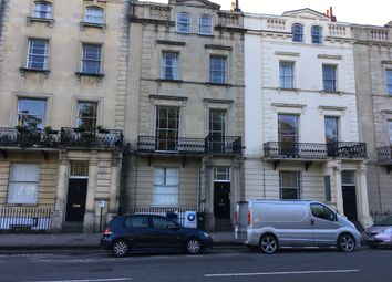 Thumbnail 3 bed maisonette to rent in Gloucester Row, Bristol