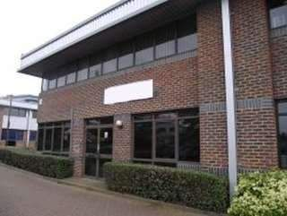 Thumbnail Serviced office to let in Ensign Way, Hamble, Southampton