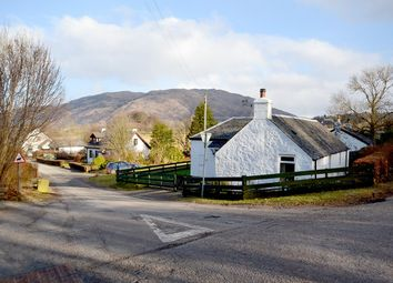 Thumbnail 2 bed detached bungalow for sale in Rose Cottage, Ichrachan, Taynuilt