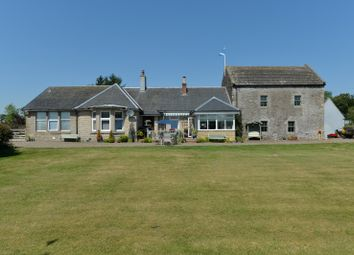 Thumbnail 5 bedroom country house for sale in Strathaven, South Lanarkshire