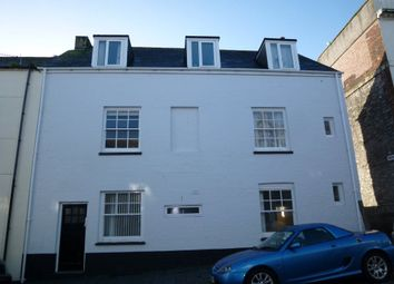 Thumbnail 1 bed flat to rent in Looe Street, The Barbican, Plymouth