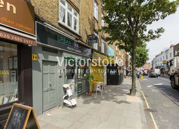 Thumbnail Commercial property to let in Parkway, Camden, London