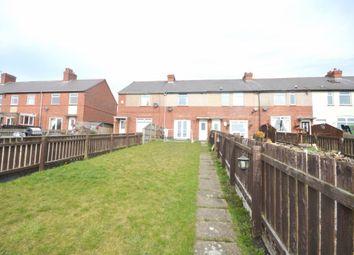 2 bed terraced house for sale in Grange Terrace, Pelton Fell, Chester Le Street DH2