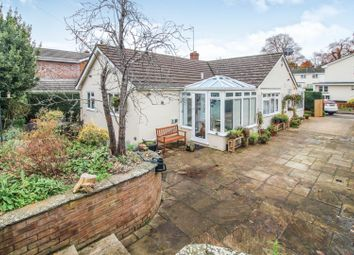 Thumbnail 3 bed detached bungalow for sale in Paynes Lane, Stockbridge