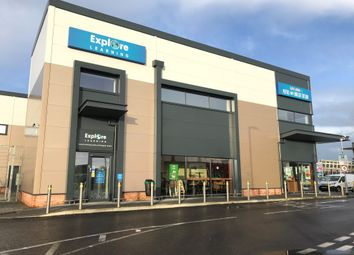 Thumbnail Retail premises to let in Unit 7 Portsmouth Retail Park, Binnacle Way, Portsmouth