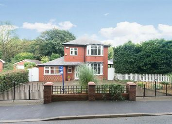 Thumbnail 4 bedroom detached house for sale in Wearish Lane, Westhoughton, Bolton, Lancashire