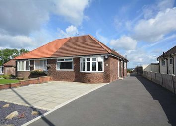 Thumbnail 2 bed semi-detached bungalow for sale in Old Bank Lane, Guide, Blackburn