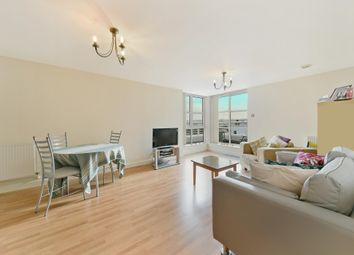 Thumbnail 1 bed flat to rent in Barrier Point, Royal Docks, London