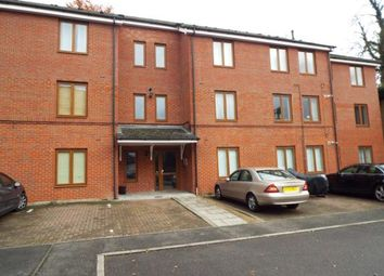 Thumbnail 2 bed flat for sale in Radnor Close, Maidstone, Kent, Uk