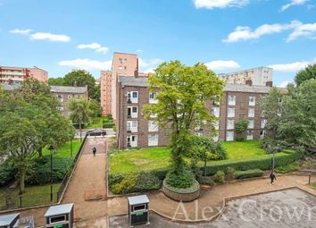 Thumbnail 4 bed flat to rent in Hampstead Road, London