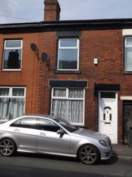 2 bed terraced house to rent in Gilbert Street, Chorley PR7